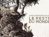 reste monde Jean-Christophe Chauzy