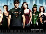 "OFFICIEL 10ème saison ""Smallville"""