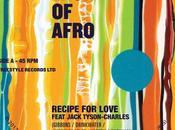 Lack Afro Music avert