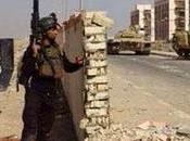 Bataille Tikrit fausse photo forces spéciales irakiennes
