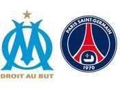 Compositions probables équipes pour match OM-PSG avril 2015