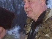 Donbass, Ukraine guerre encore commencé»