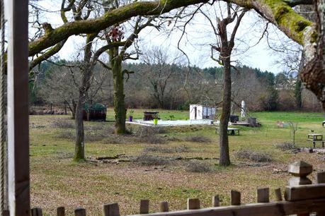 | Cabane dans les arbres | VLOG #33
