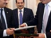Partenariat algéro-autrichien dans transport ferroviaire