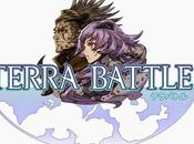 moment: Terra Battle