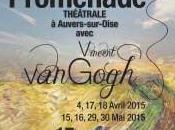 escapade Auvers Oise avec Gogh, impressionistes, artistes contemporains