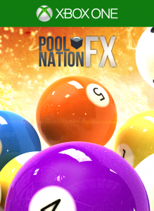 Jaquette du jeu xboxone pool nation fx