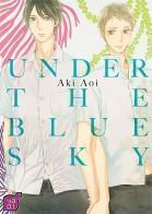 under the blue sky (1)
