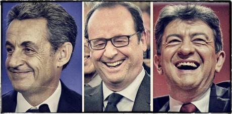 413ème semaine: comment Hollande, Valls et Sarkozy se préparent (mal) au Grand Scrutin