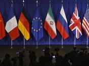 Nucléaire iranien: compromis «historique» conclu