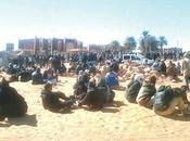 Dida Badi Khammadine Sahara espace d'émergence d'idées d'émancipatio