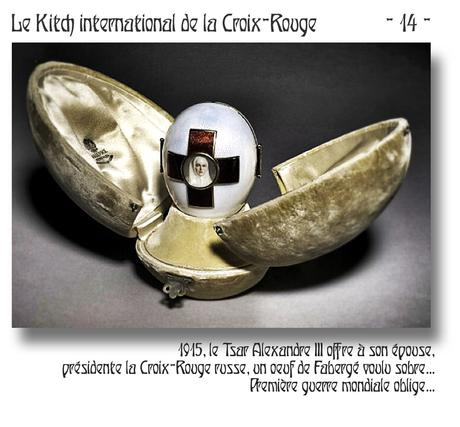 Le Kitch international de la Croix-Rouge (KICR) (14)