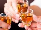 L'ALCOOL l'adolescence laisse marques indélébiles cerveau Neurobiology Disease