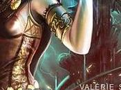 Morwen, déesse l'amour Valérie Simon