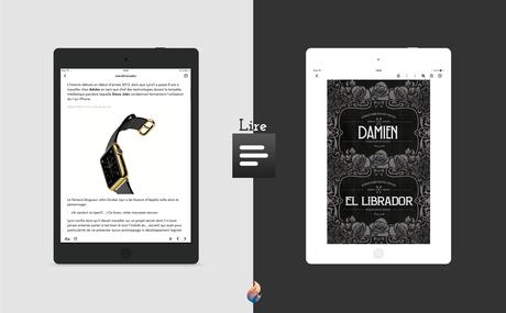 Lire RSS app: le meilleur lecteur de flux RSS