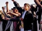 Yémen: Houthis prêts négocier coalition cesse raids aériens