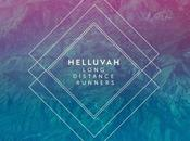disque, semaine Helluvah Long Distance Runners