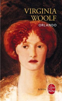Orlando [Virginia Woolf]