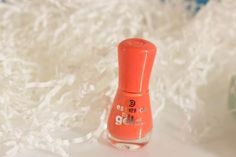 glossybox vernis ongles