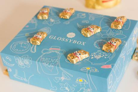 glossybox paques
