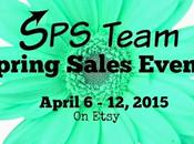 promotions Printemps Spring sales event