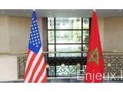 Maroc-USA Renforcement dialogue stratégique commun