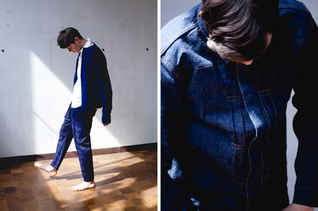 LOWLOOM – F/W 2015 COLLECTION LOOKBOOK