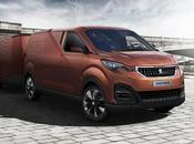 Peugeot repense FOODTRUCK