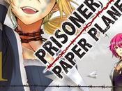 Prisoner Paper Plane Tome
