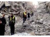 travailleurs Palestine appellent l'UNRWA sauver camp Yarmouk
