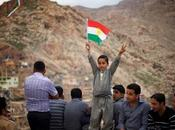 MONDE Syrie civils kurdes enlevés relâchés