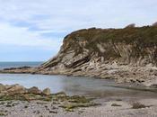 long côte atlantique, d'Hendaye Biarritz