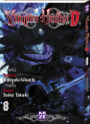 Parutions bd, comics et mangas du mercredi 8 avril 2015 : 24 titres annoncés