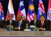 Avec l'Accord Partnariat Transpacifique, Etats-Unis subissent nouvelle défaite économique.