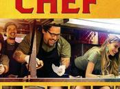 #Chef comédie gastronomique connectée Favreau