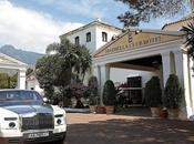 Marbella, station balnéaire abrite hôtels toujours plus luxueux