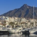 Marbella, une station balnéaire qui abrite des hôtels toujours plus luxueux