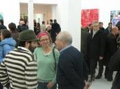Jeudi octobre vernissage incomplete-paris/galerie richard