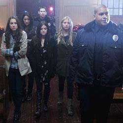 Pretty Little Liars: Spoilers saison 2