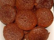 Financiers Nutella