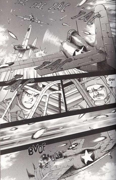 ©Delcourt 2013 Hyakuta/Sumoto - Extrait Tome 4