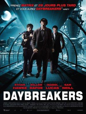 Critique: DAYBREAKERS - Michael & Peter SPIERIG - 2010