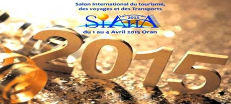"Oran: plus de 5.000 visiteurs au salon international ""SIAHA 2015"""
