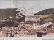 château cathare proposition rénovation Quillan