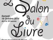 Salon Livre Paron 2014