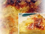 Gratin dauphinois dimanche