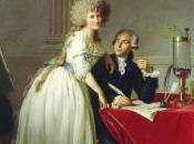 1794, chimiste Lavoisier guillotiné