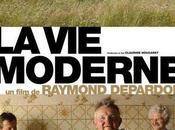 """"""" moderne film Raymond Depardon"""