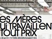 MÈRES TRAVAILLENT TOUT PRIX, Marie Claire, IX-13