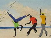 Variations autour berimbau (dans hors capoeira)